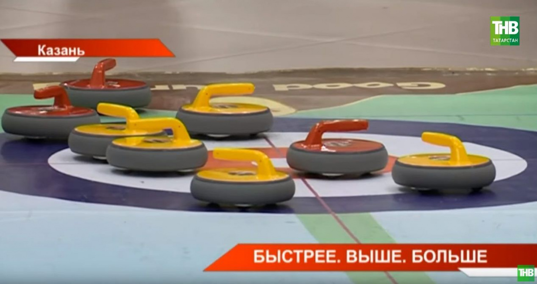 Татарстан готовит спортсменов для Олимпиады в Токио (ВИДЕО)