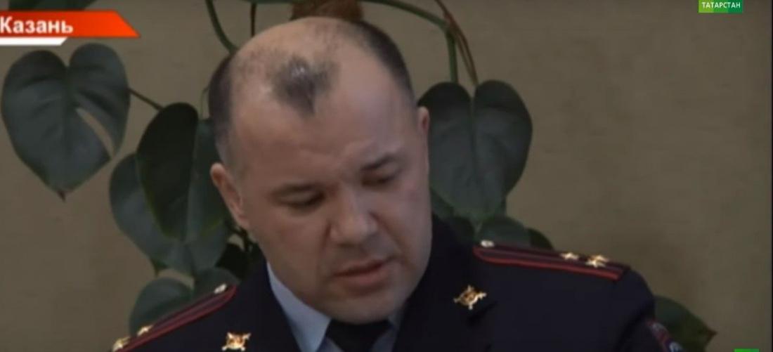 В Татарстане за половину января в ДТП погибло 19 человек