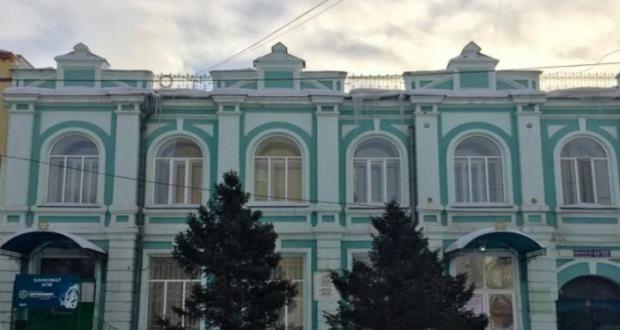Татарстан выкупил в Казахстане историческое здание для татарской школы искусств
