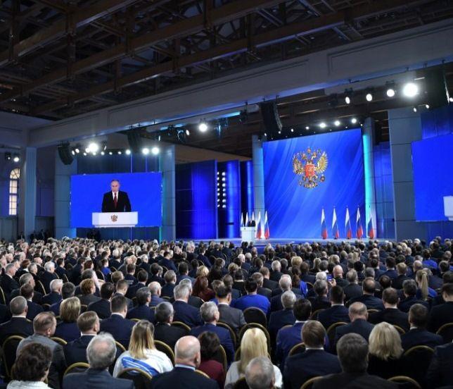 Несколько министров в правительстве РФ покинут свои посты
