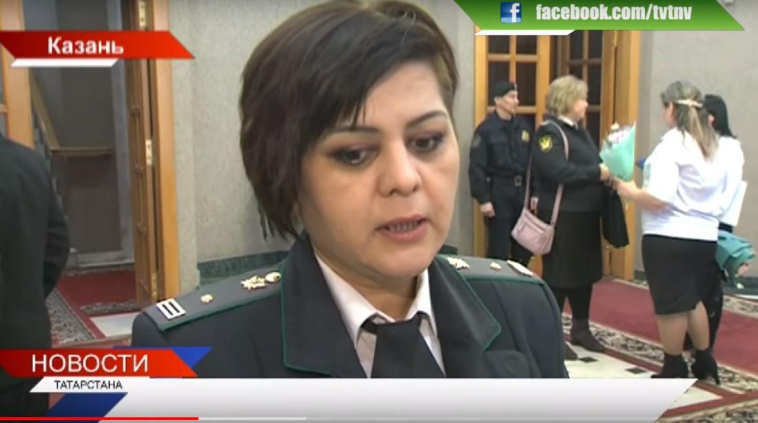 Шестнадцать миллиардов рублей взыскали с татарстанских должников судебные приставы