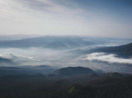 В начале недели в Татарстане будет туманно