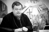 В Москве скоропостижно скончался протоиерей Всеволод Чаплин