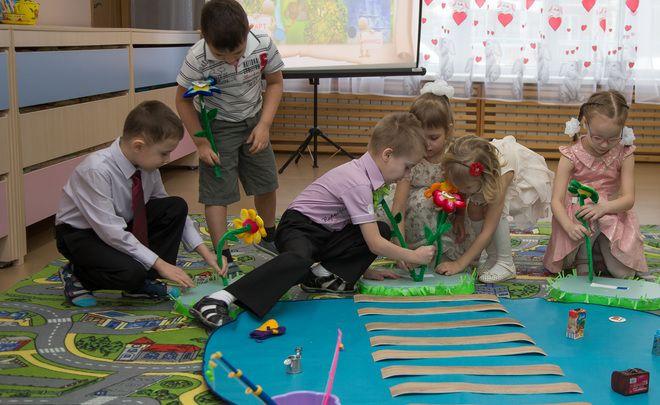 Прокуратура через суд закрыла частный детсад на Кварталах в Казани