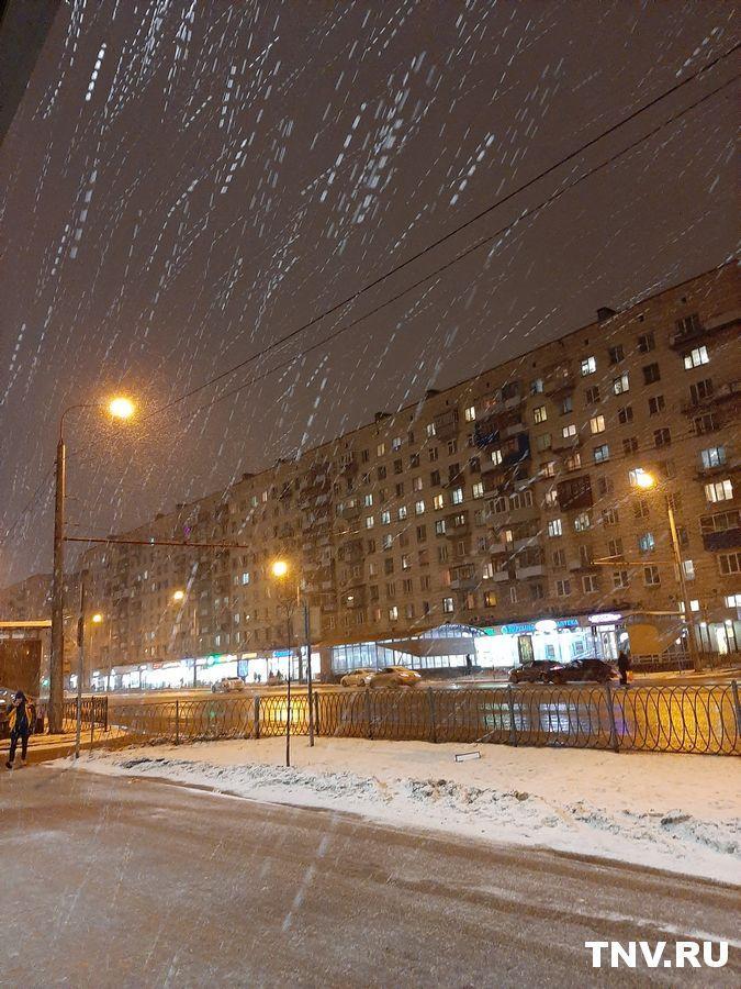 Холода будут не долгими: погода в Татарстане с -19◦ понизится до -7◦
