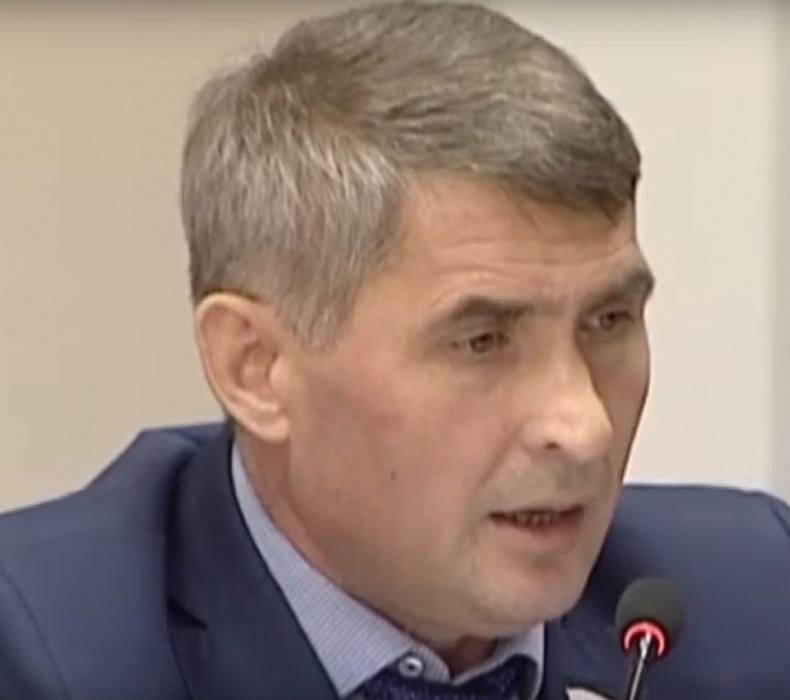 Who's Mr Олег Николаев: как борец с национальными языками стал главой Чувашии