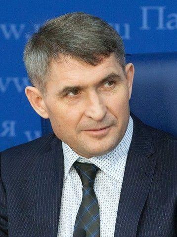 Вместо Михаила Игнатьева главой Чувашии Путин назначил депутата Госдумы