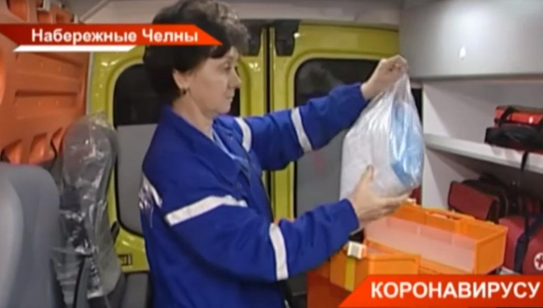 В аэропортах Казань и Бегишево из-за коронавируса двойной контроль
