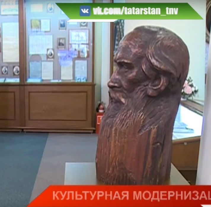Рустам Минниханов: «У нас земли много, вот главы сидят - для родственников же своих находят»