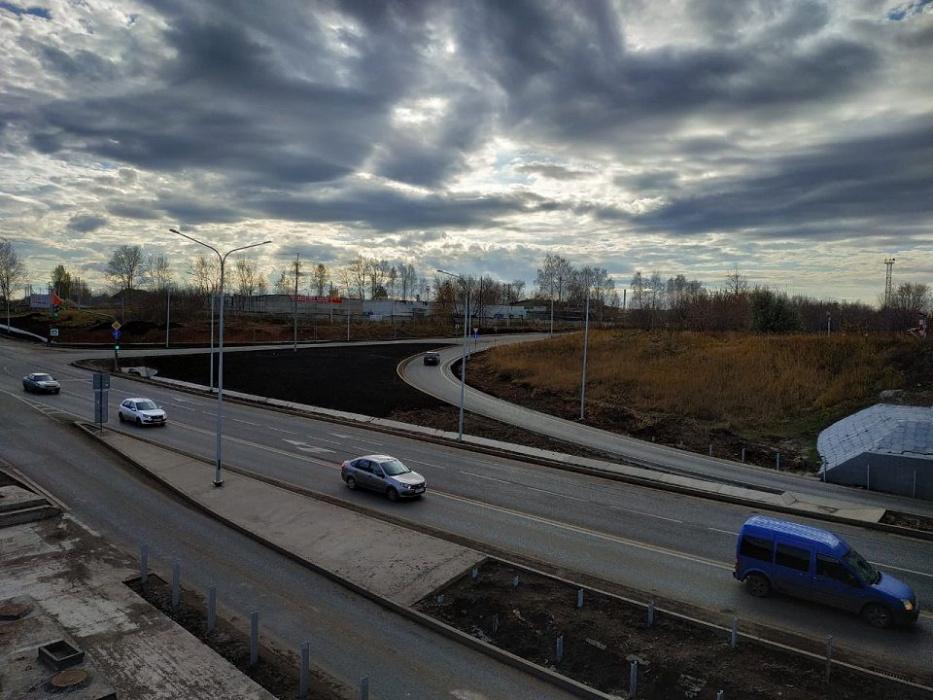 Для ремонта дорог Татарстана используют передовые технологии