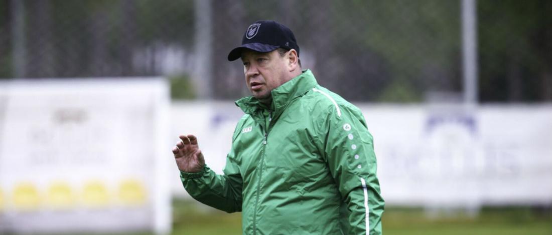 Леонид Слуцкий: «Игнатьев точно будет готов к следующей игре»