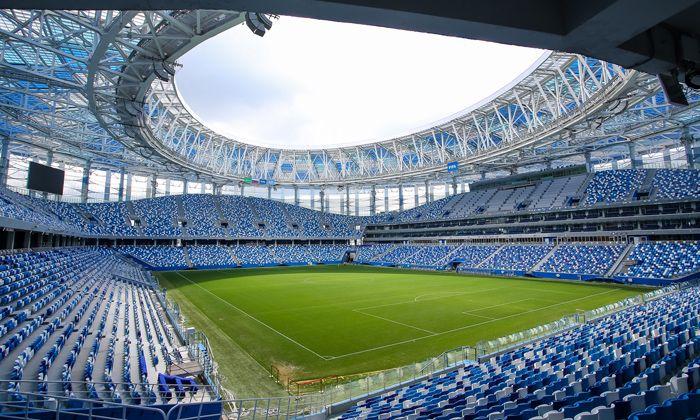 Весной ФК «Тамбов» будет играть в Нижнем Новгороде и первый матч проведет с «Рубином»
