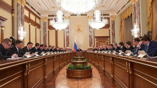 Михаил Мишустин высказался против введения новых штрафов КоАП