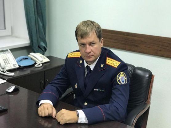 Владимир Путин назначил в нового главу нового главу Следственного комитета РТ