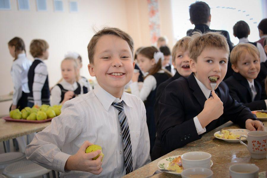 ДУМ РТ опубликовало список снабжаемых полуфабрикатами халяль школ Казани