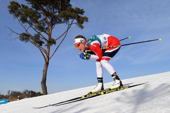 Российскую лыжницу Колено дисквалифицировали на два года за допинг