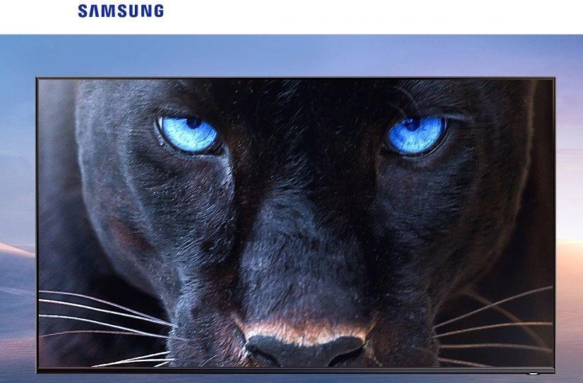 Samsung заблокировал телевизоры многих россиян