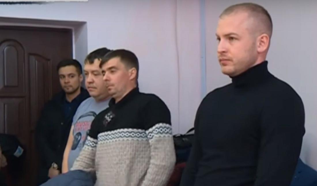 В Казани судят превращавших отходы в машинные масла дельцов