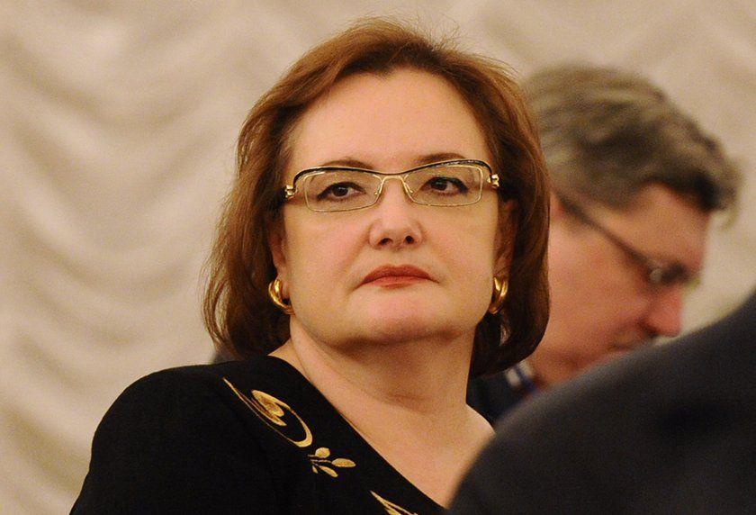 """Экс-глава банка """"Спурт"""" Евгения Даутова попросилась на свободу"""