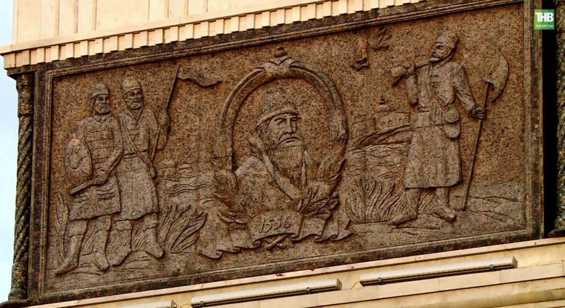 """""""Два царя на один город"""":  появится ли в Астрахани памятник Ивану Грозному? (ВИДЕО)"""