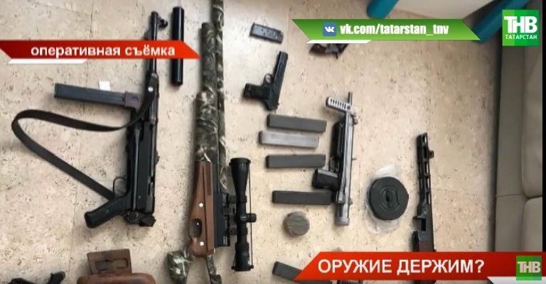 """Артем Хохорин: """"У группировок есть оружие, и при каждой разборке вылезает"""" (ВИДЕО)"""