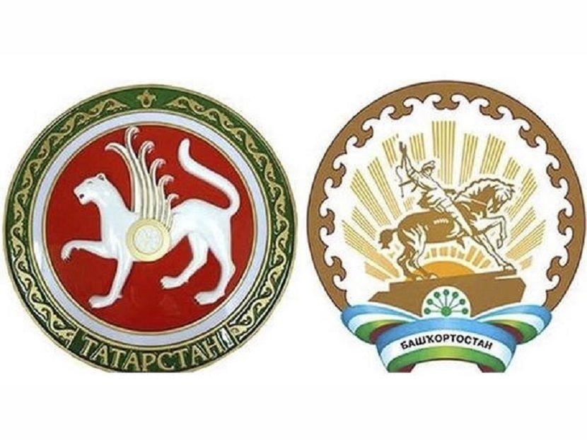 Весной в Татарстане пройдут Дни республики Башкортостан