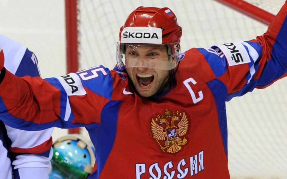 Алексея Морозова представят новым президентом КХЛ