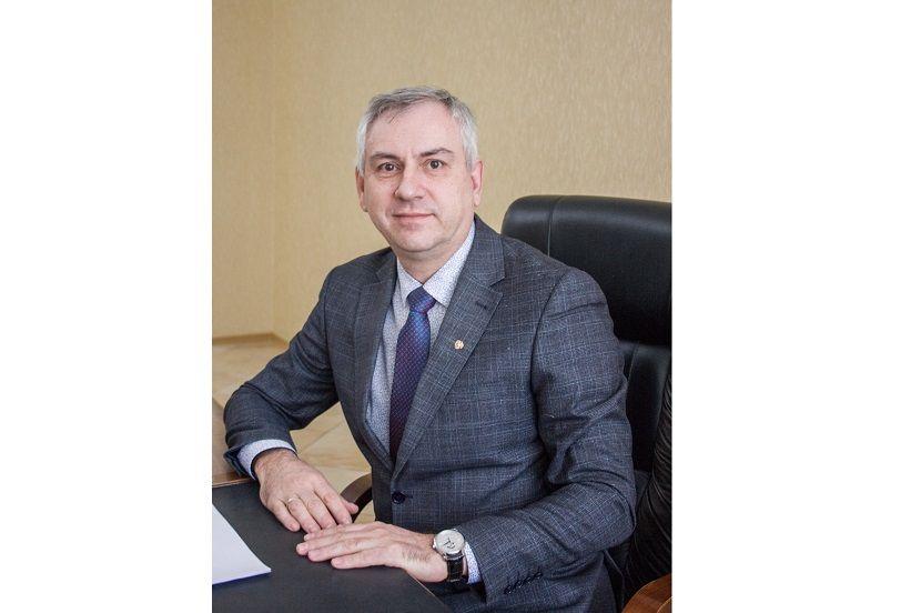 Управление налоговой службы в Зеленодольске возглавил Путин