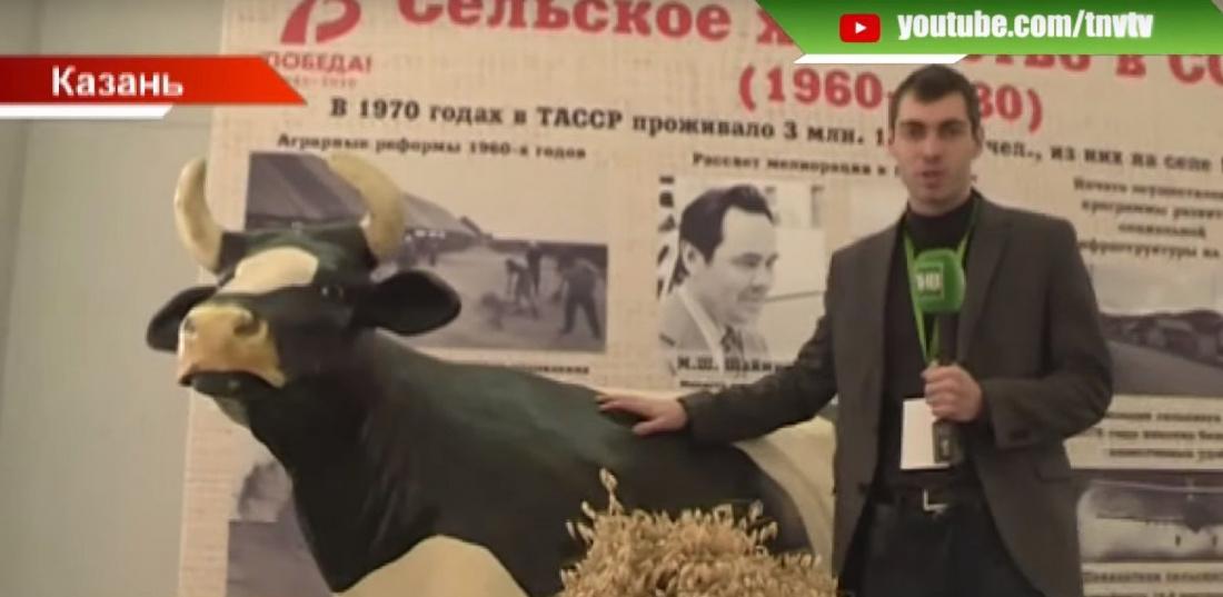 «Веселый молочник»: в Татарстане закупочные цены на молоко стабилизировались на уровне 25 рублей за литр