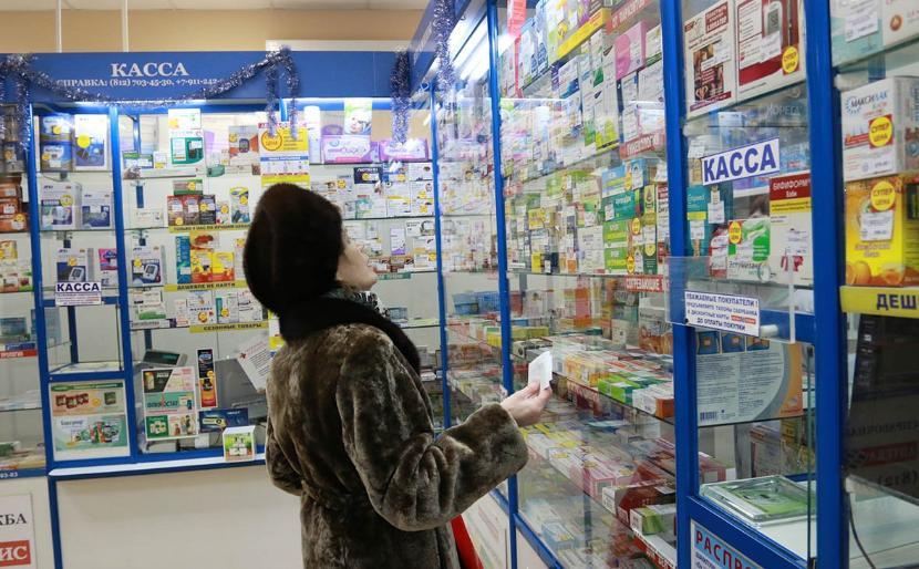 В Казани заболеваемость ОРВИ превысила эпидемический порог более чем на 30%