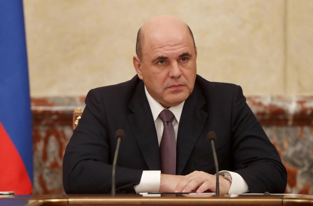 Мишустин: Со ставкой в 9% россияне не смогут улучшить жилищные условия