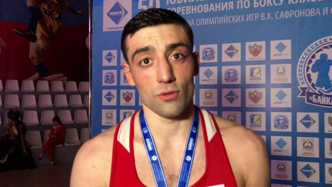 Боксёра Кушиташвили обвинили в избиении росгвардейца и хранении наркотиков