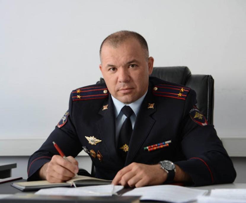 Главный автоинспектор Татарстана высказался за запрет агрегаторов такси
