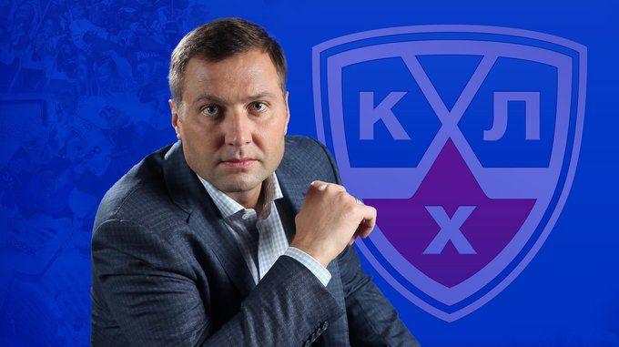 Алексей Морозов: «Ориентир для меня – Тахаутдинов в «Ак Барсе». Жаль он не работает уже»