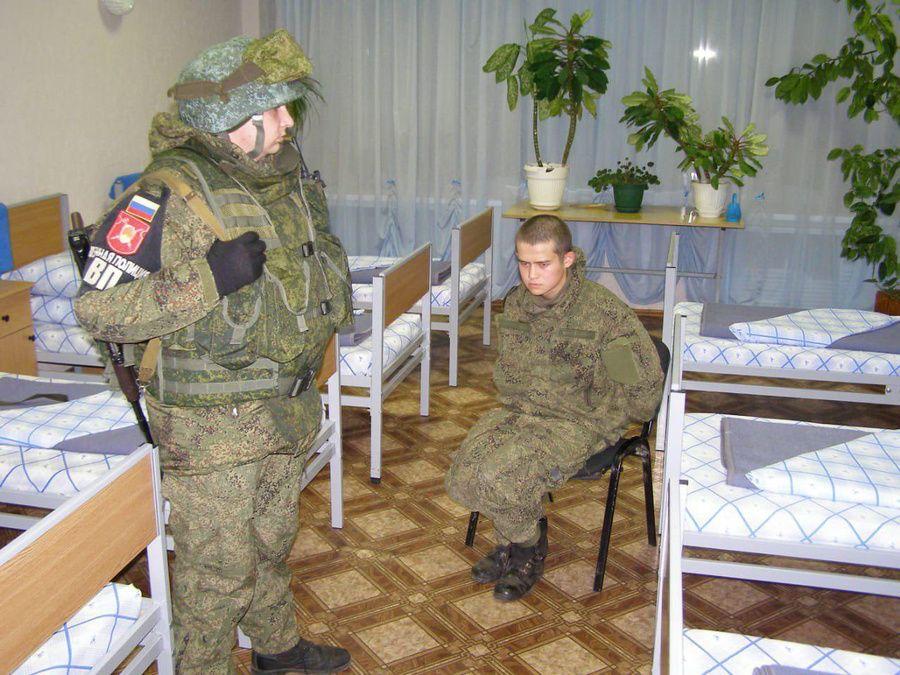 Дело расстрелявшего сослуживцев Рамиля Шамсутдинова рассмотрят в общем порядке