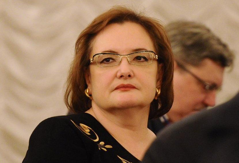 Суд решил не отпускать на свободу экс-главу банка «Спурт» Евгению Даутову