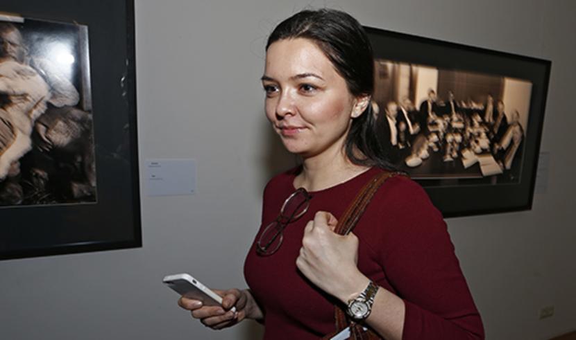 Прощание с погибшей журналисткой Гюзель Губейдуллиной пройдет в США 19 февраля