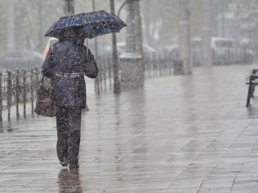 МЧС: Сильный юго-западный ветер пригонит в Татарстан снежную метель