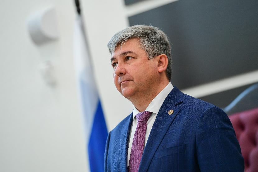 Глава Зеленодольска назвал демографическую ситуацию в районе «болевой точкой»