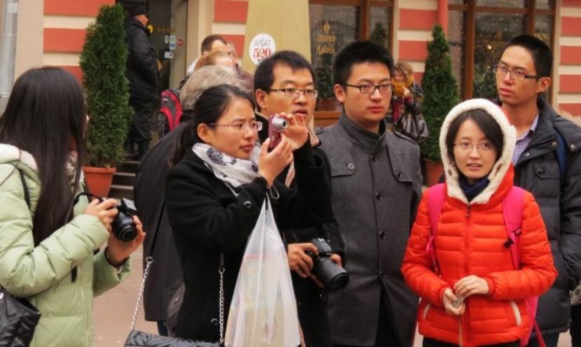 Казань лишилась туристического потока из Китая
