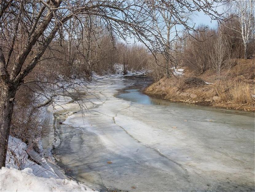 Температура в Казани побила рекорд 1963 года