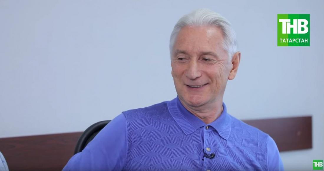 Билялетдинов оценил возможность своего возвращения к работе