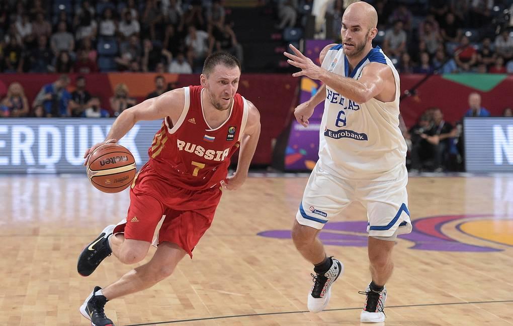 Итальянцы разгромили баскетбольную сборную России в квалификации на ЧЕ