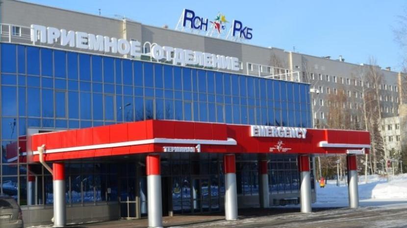 Минздрав Татарстана опроверг слухи о закрытии РКБ на карантин по коронавирусу