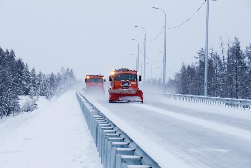 На трех дорогах Татарстана вновь возобновили движение для рейсовых автобусов