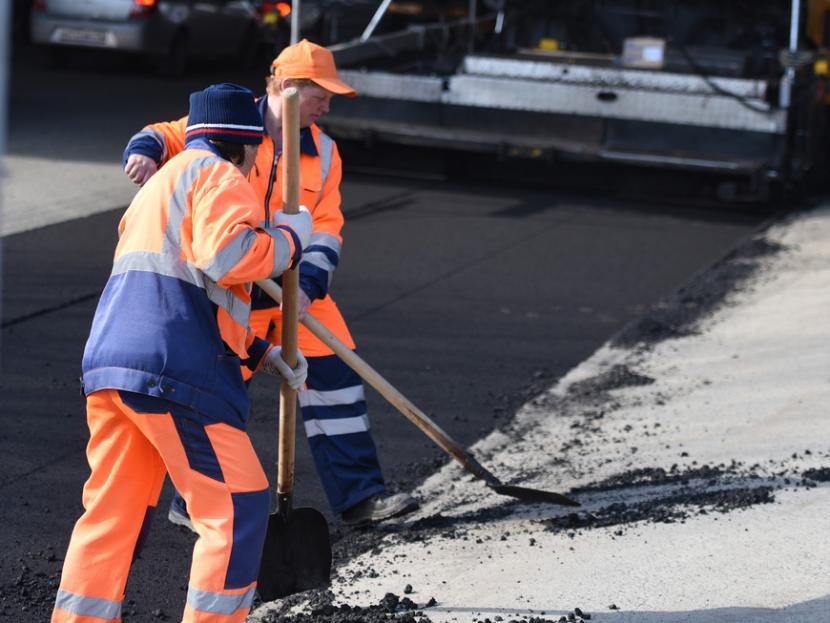 В 2019 году на обновление дорог в двух районах Казани потратили 261 млн рублей
