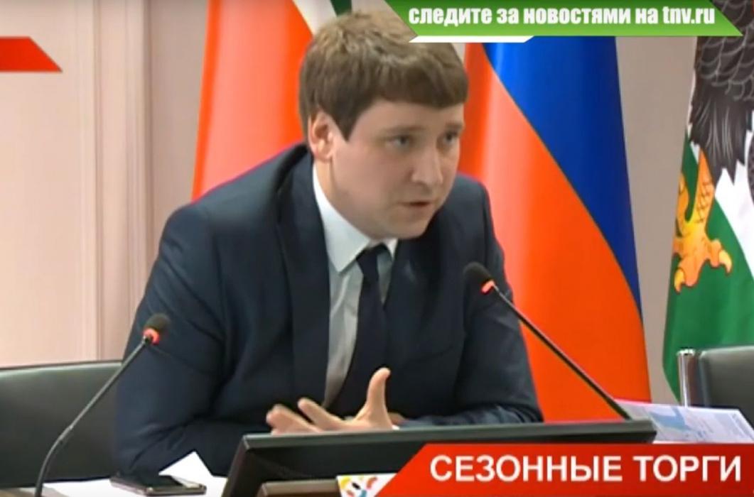 «Место под солнцем»: на торгах в Казани разыграют аренду для предпринимателей
