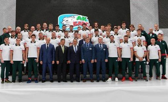 Завтра президент Татарстана встретится с «Ак Барсом» перед стартом плей-офф
