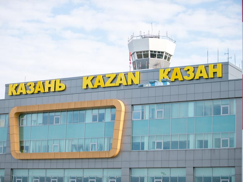 Из-за опасности распространения коронавируса в Казани отменили авиарейсы в Иран