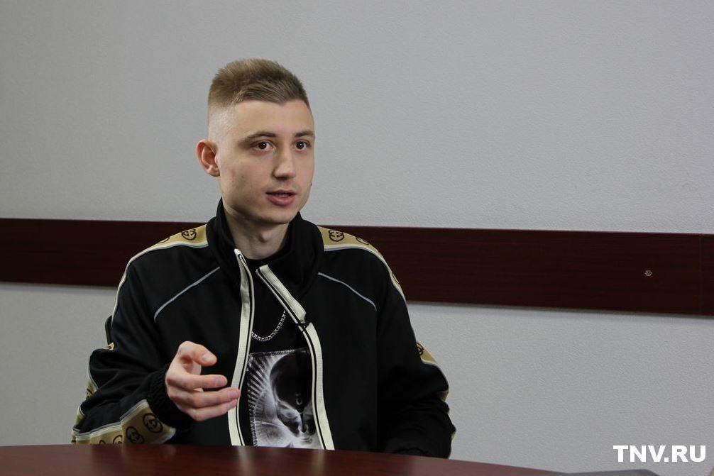 Макс Браун: «Рекламный пост в ТикТок у меня стоит 150 тысяч рублей» (ВИДЕО)